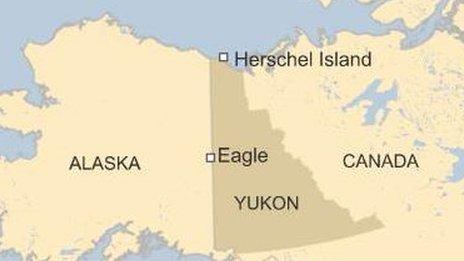 amundsen route