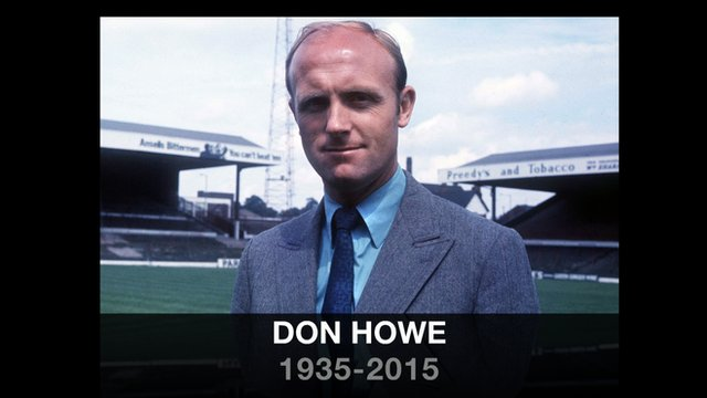 Done Howe