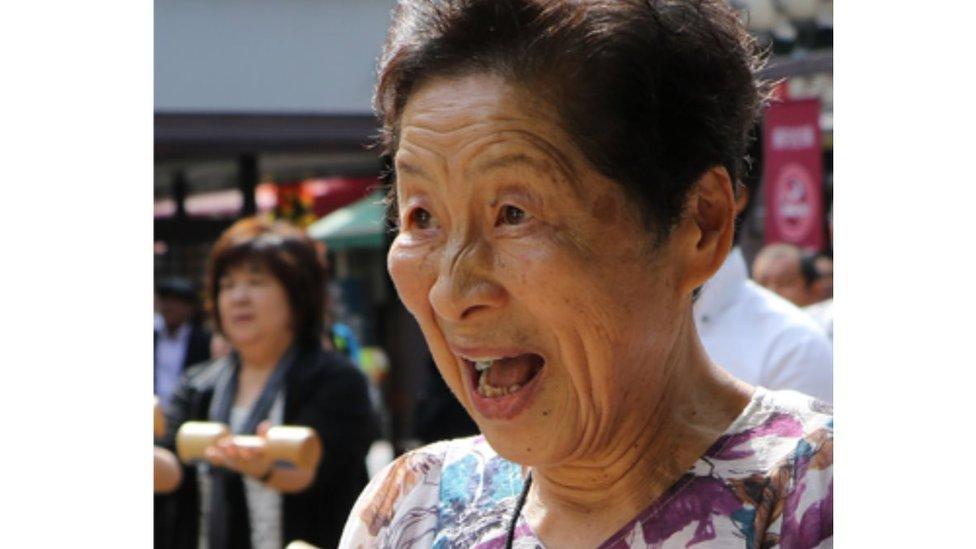 تتصدر اليابان الدول ذات الأداء الأفضل فيما يتعلق بمتوسط الأعمار