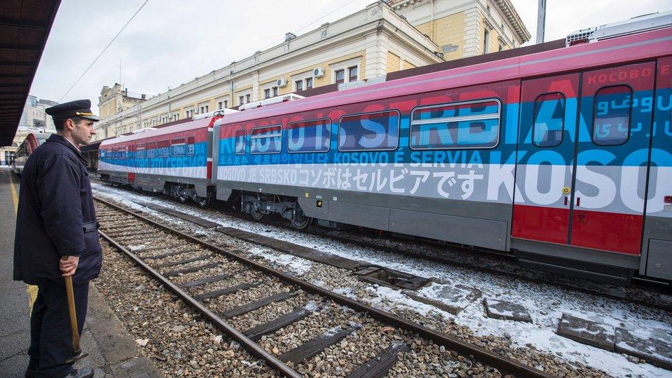 Srpski oslikani voz