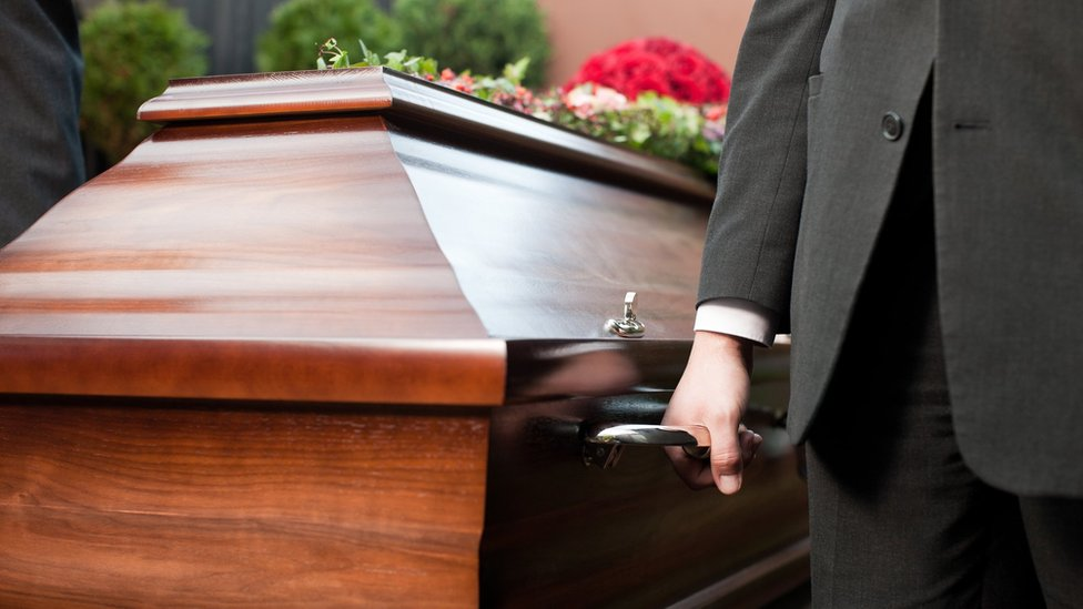 'Paupers' funerals' in Wales reach five-year high