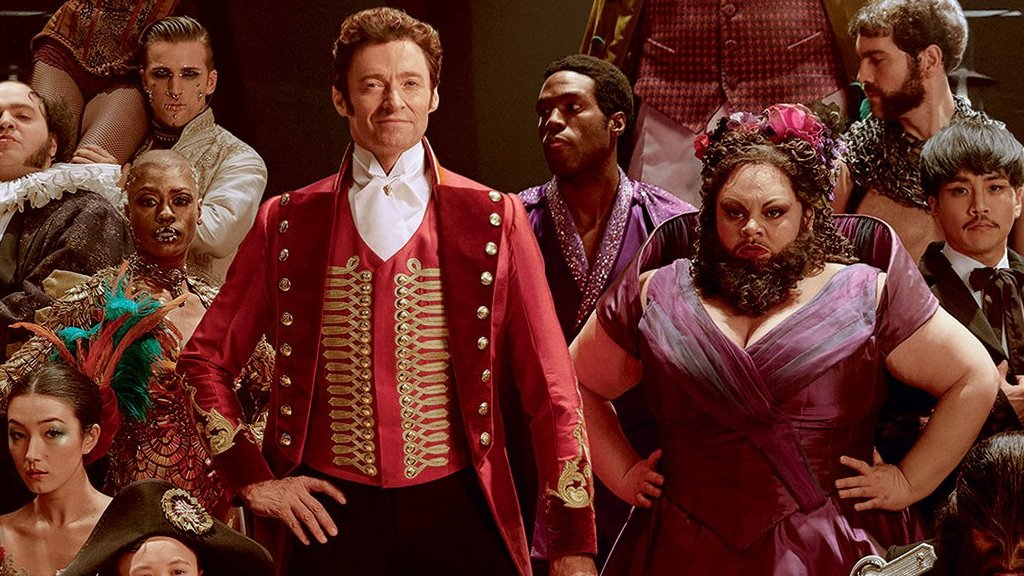 Greatest Showman is longest-reigning number one soundtrack in 50 years