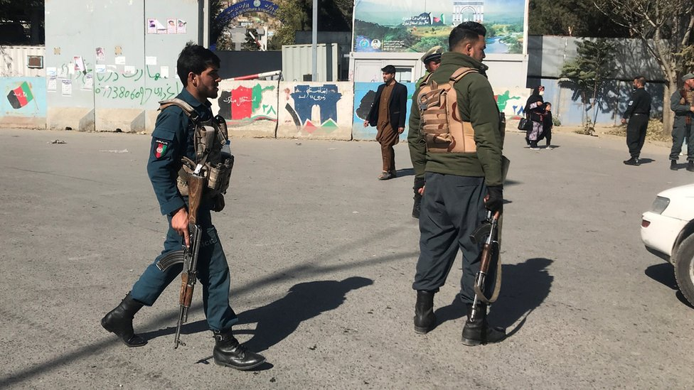 Kabul University Attack: Nineteen Dead, More Wounded after Gunmen Storm Afghan Campus
