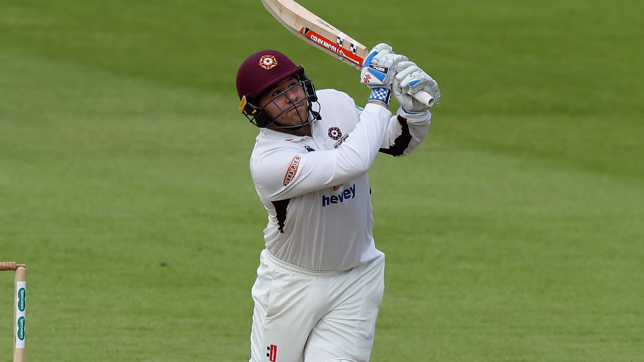 County Championship: Northants beat Sussex by four wickets inside two days