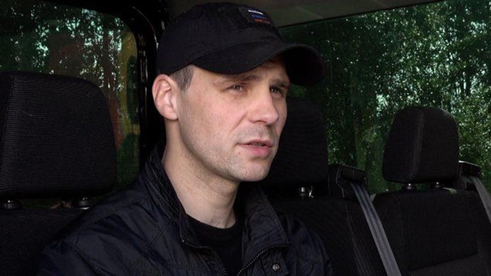 Sergek Rodkin