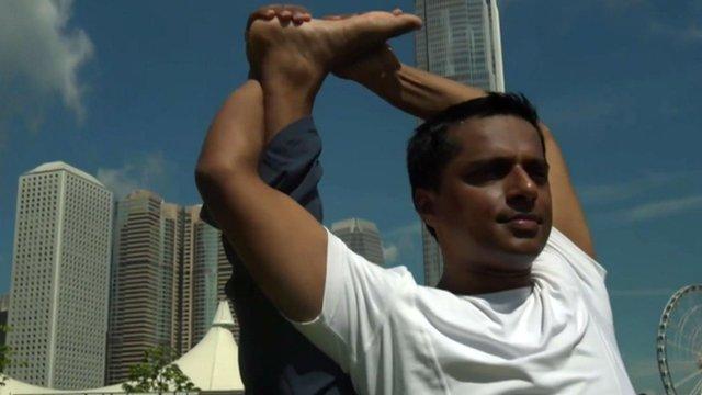 Yogananth Andiappan