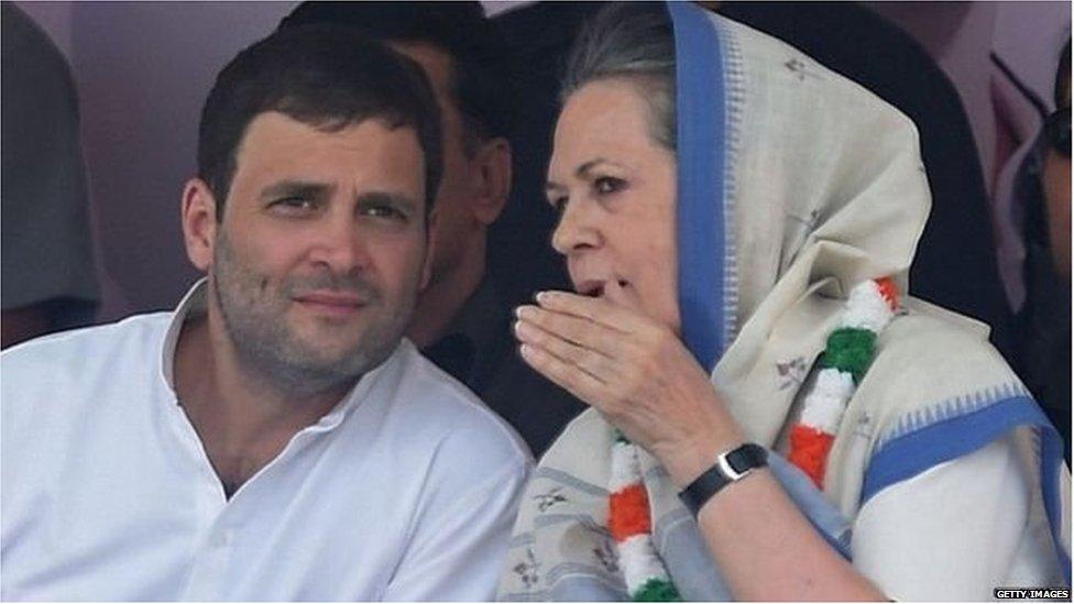 कांग्रेस ने चुनावों में खर्च किए 820 करोड़ रुपये: प्रेस रिव्यू