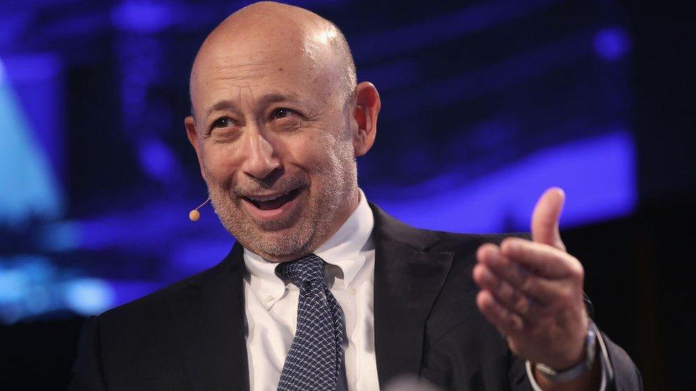 """Solomon comenzó su carrera como vendedor de """"bonos basura"""" mucho antes de que estallara la crisis de 2008."""