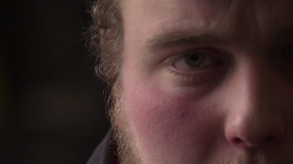 Farmers struggling with mental health