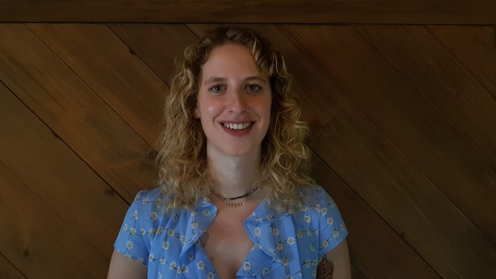 Molly Zuckerman
