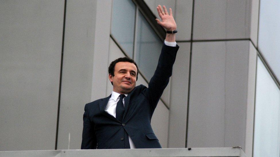 Priština, 28. maj 2020.