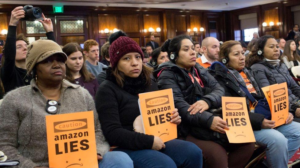 Tribunal Amazon