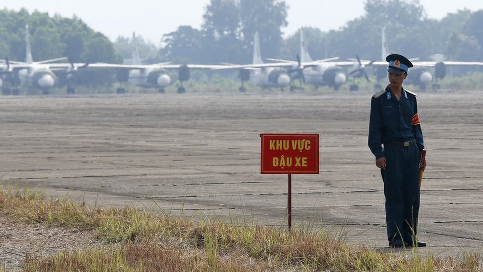 Agent Orange: US to clean up toxic Vietnam War air base