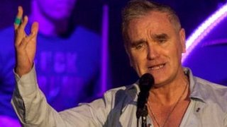 BBC News - Morrissey: Is it possible to separate art from artist?
