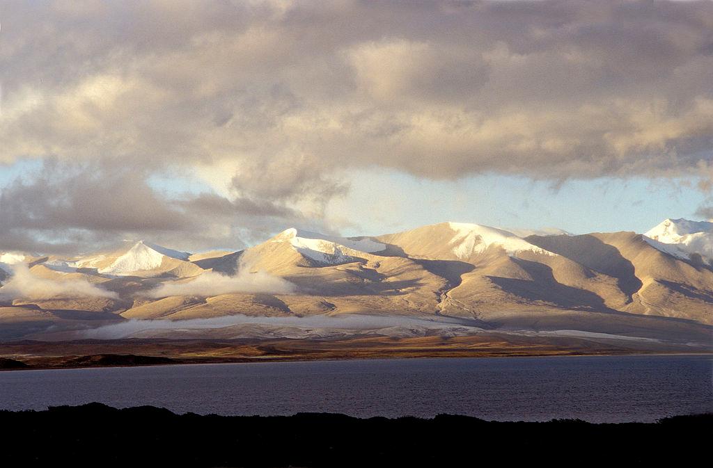 西藏西部是世界上人口密度最稀疏的地區。