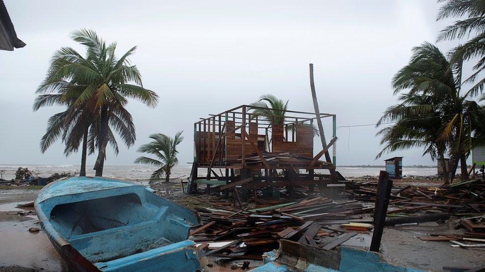 Puerto Cabezas, Nicaragua