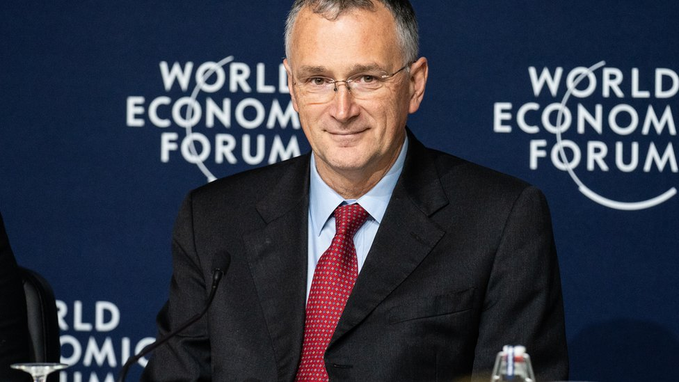 Eu Research Head Optimistic On Post Brexit Future Bbc News