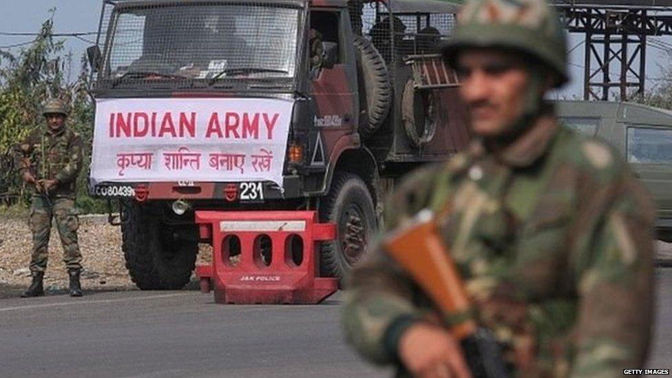 भारतीय सेना ने लौटाया पाकिस्तान से बहकर आए बच्चे का शव: प्रेस रिव्यू