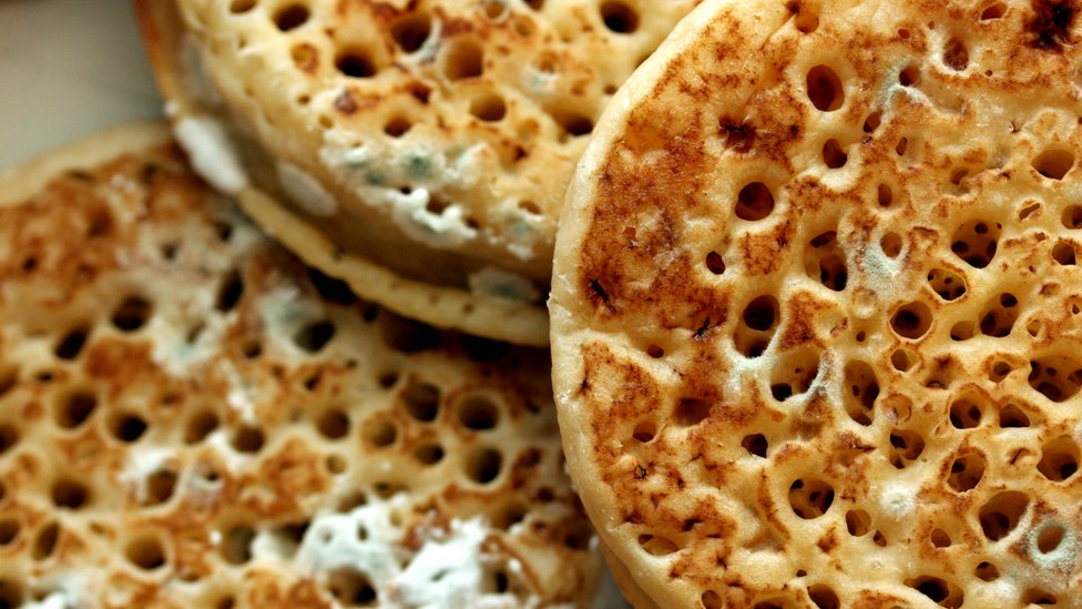 People with trypophobia feel a sense of disgust when looking at small holes