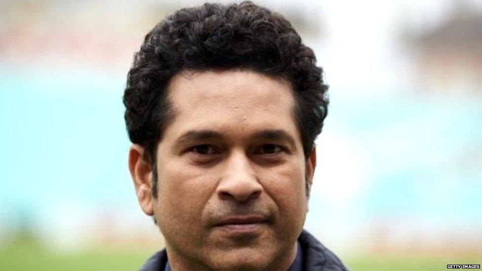 पाकिस्तान के साथ खेलने की बात पर ट्रोल हुए सचिन तेंदुलकर: प्रेस रिव्यू
