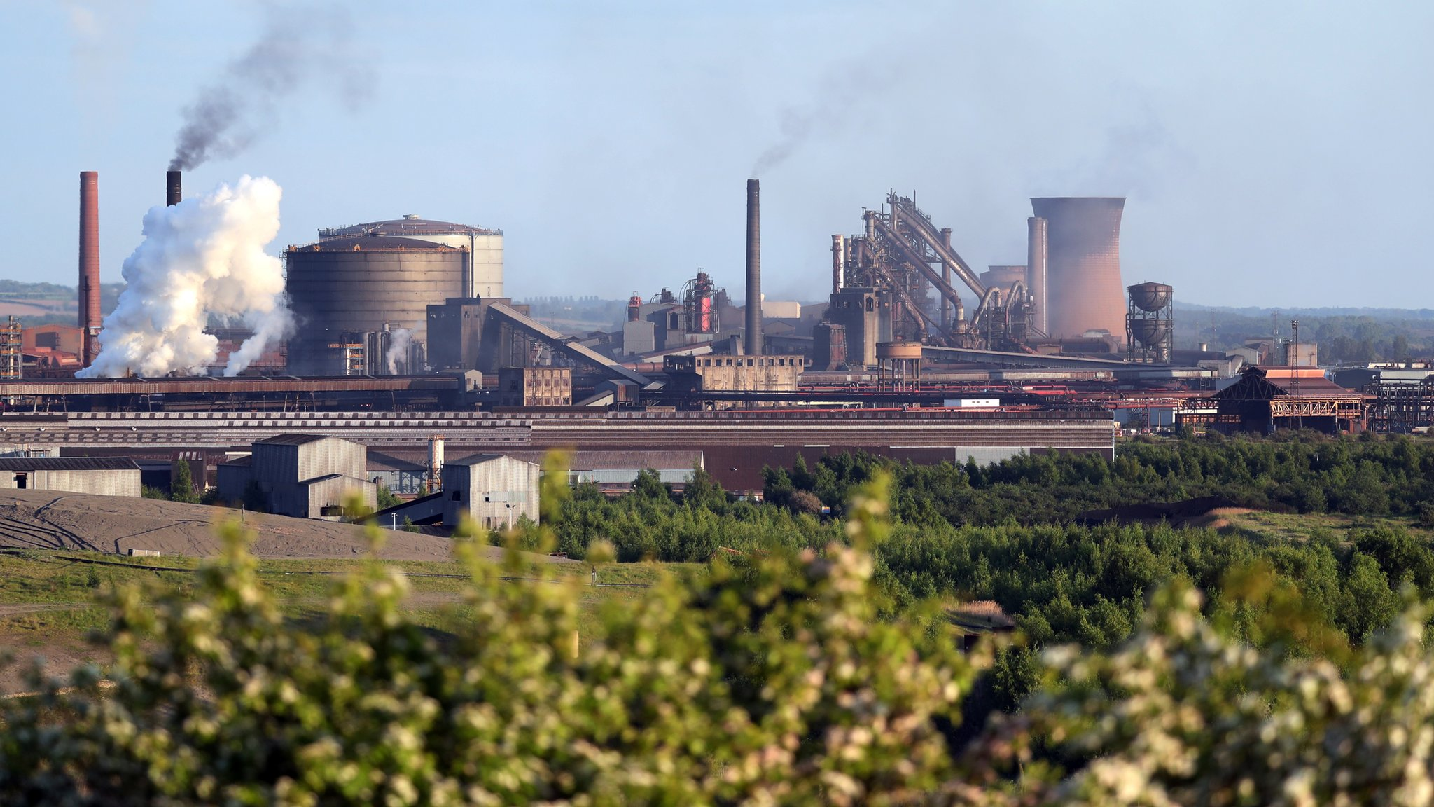 British Steel insolvency endangers 5,000 jobs