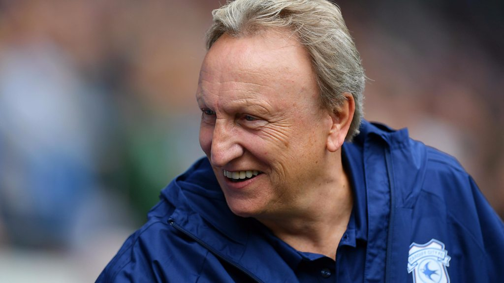 Cardiff City 0-0 Newcastle United: Neil Warnock 'relieved' with draw
