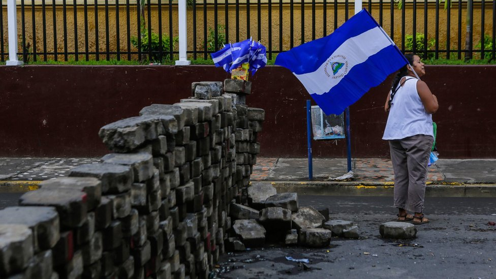 Por falta de acuerdo se suspende diálogo en Nicaragua