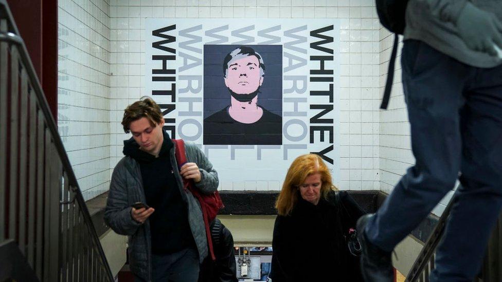 Manhattan'daki 14. Sokak İstasyonu