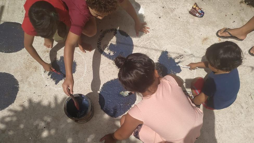 Em meio a eleições e pandemia, o esforço para dar mais espaços (seguros) às crianças nas cidades brasileiras