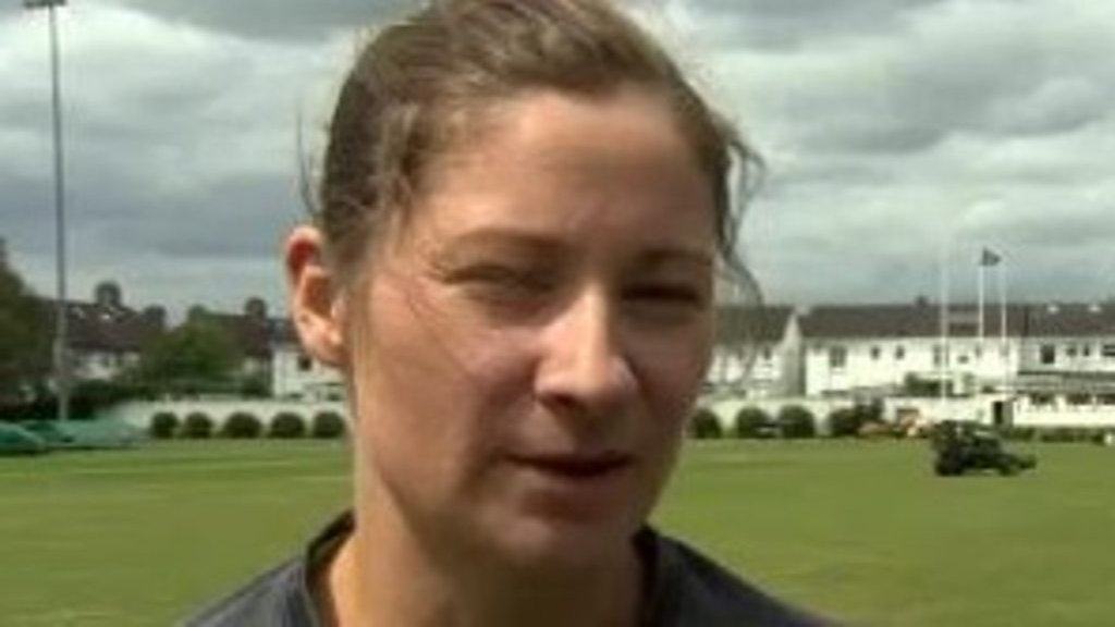 Clare Shillington: Ireland opener upbeat despite facing 'group of death'