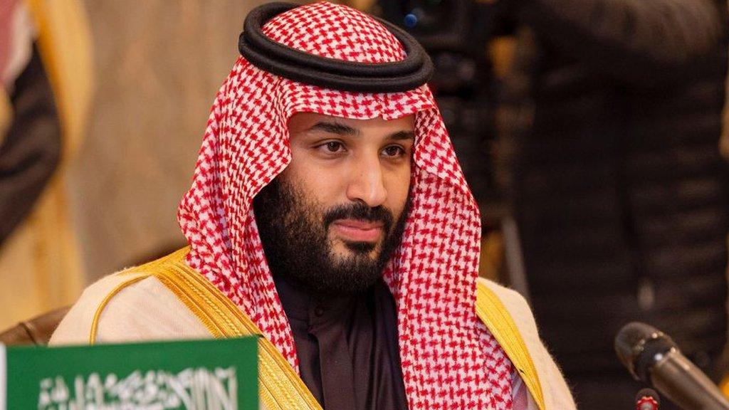 सऊदी अरब के क्राउन प्रिंस सलमान के कारण अमरीका गए इमरान ख़ान: पाक उर्दू प्रेस