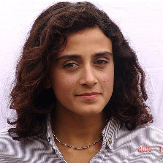 Seher Cagla Demir (2010)