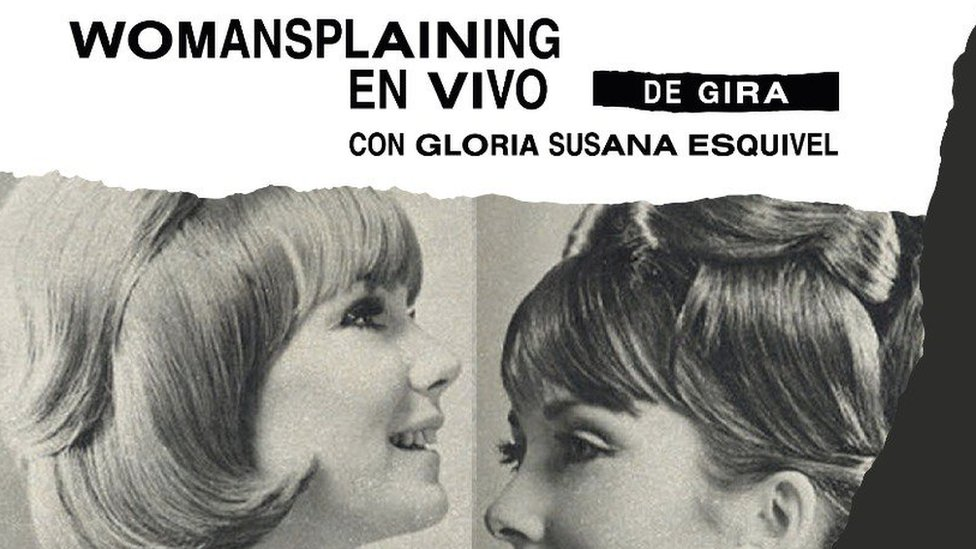 Womansplaning