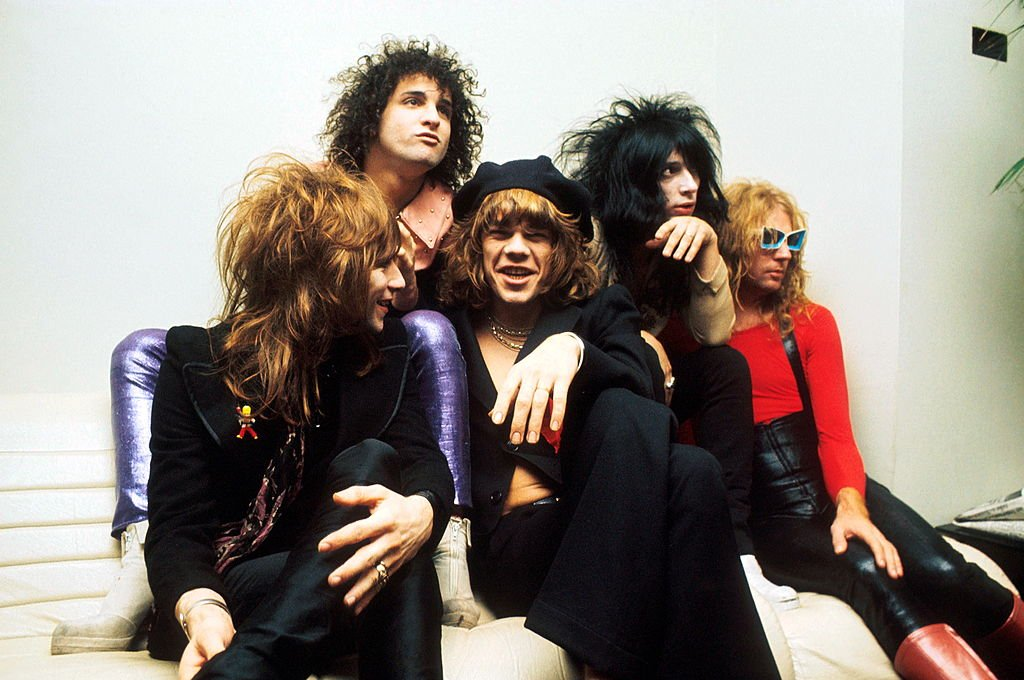 Sylvain Sylvain of the New York Dolls Has Died