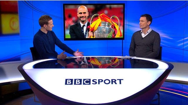 Football Focus for BBC World News