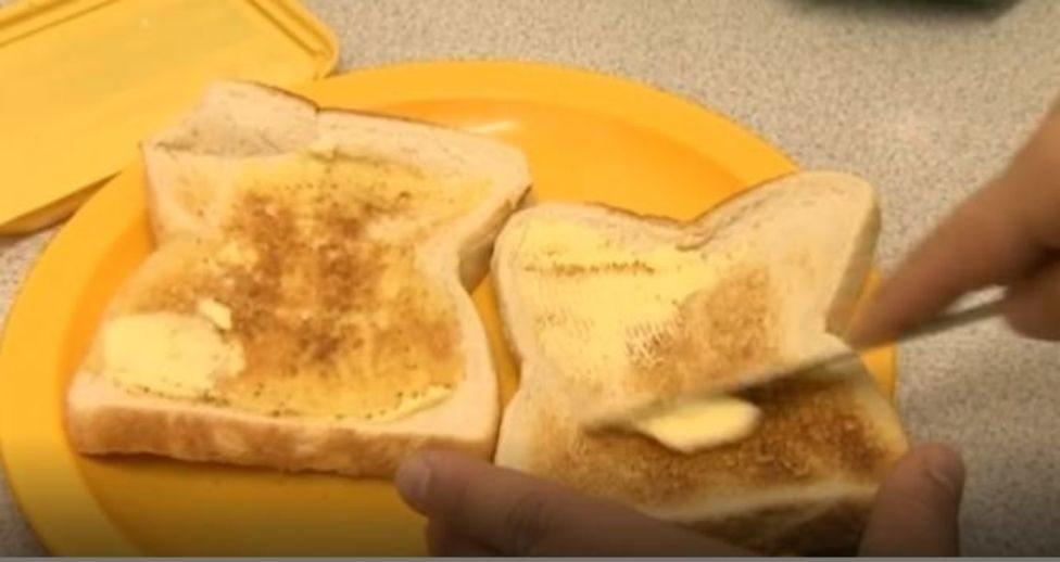 أحيانا تساهم المدارس بتقديم وجبات إفطار مجانية للتلاميذ