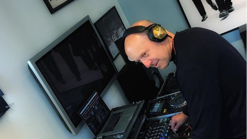 Goldman Sachs names DJ-ing banker David Solomon as boss