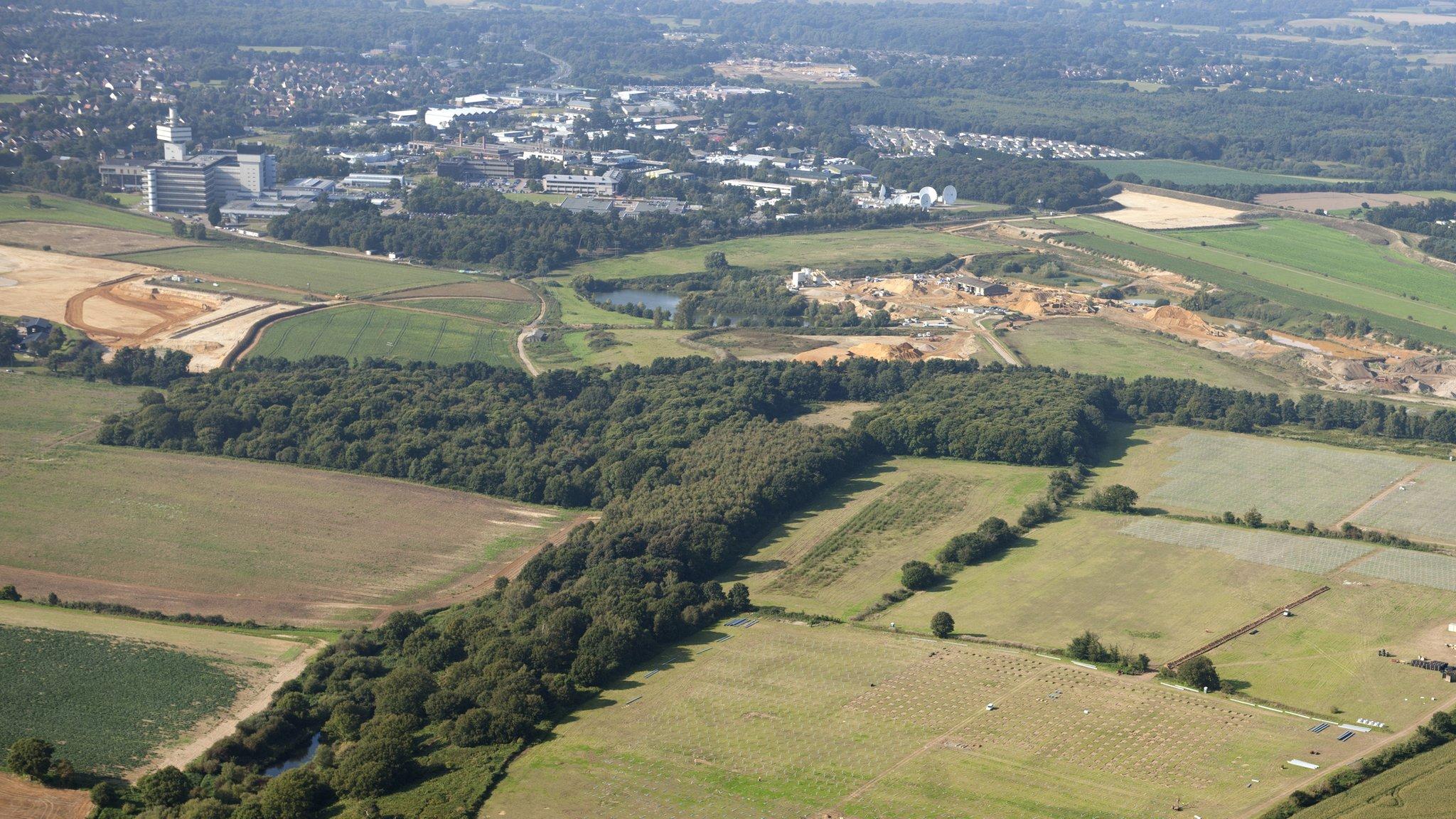 A12 Suffolk: Martlesham speed limits plan rejected
