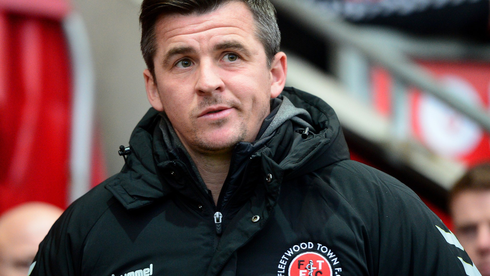 Joey Barton: Barnsley complain over alleged incident with Daniel Stendel