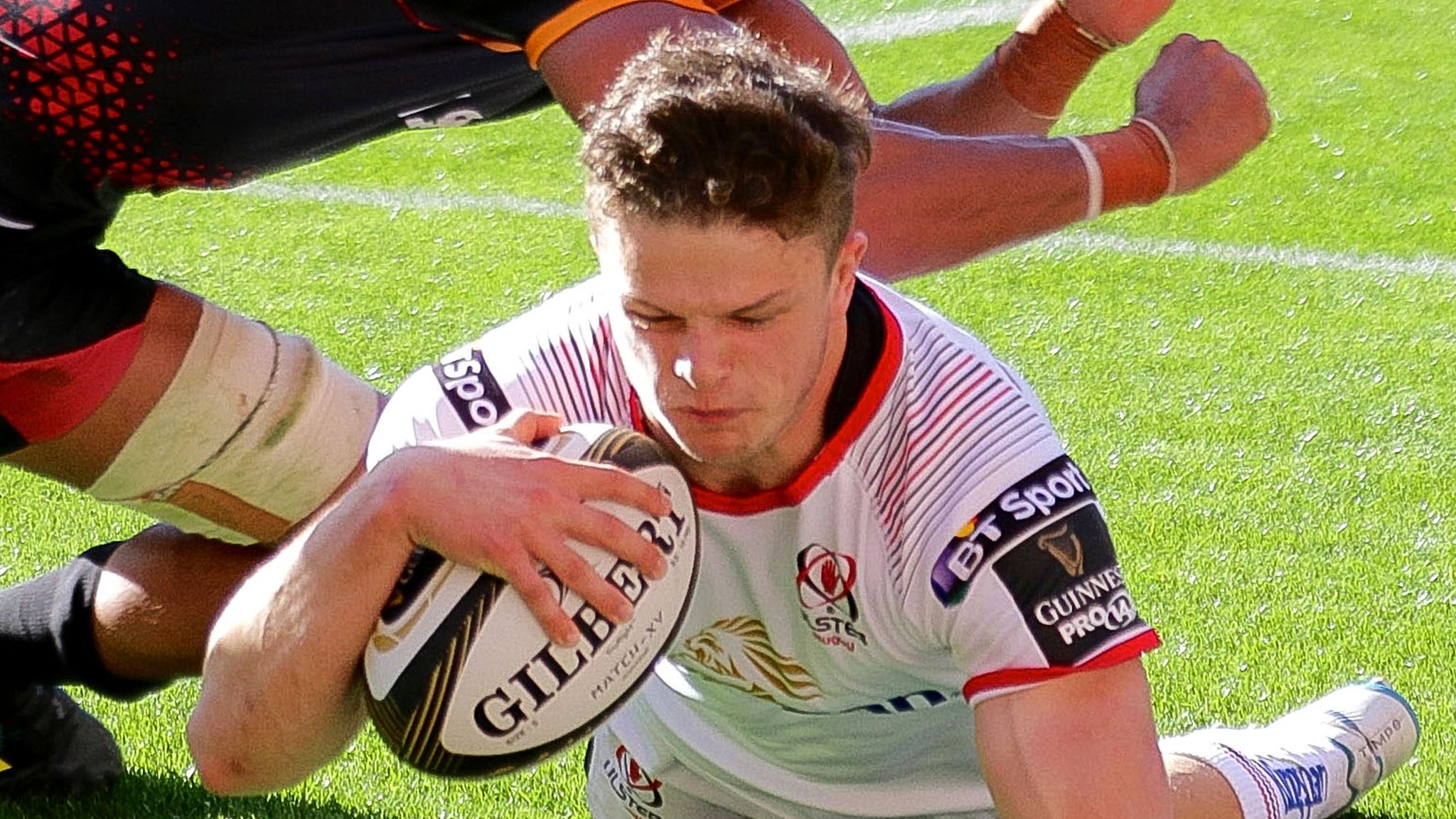 Pro14: O'Sullivan and Kernohan handed first Ulster starts against Cheetahs