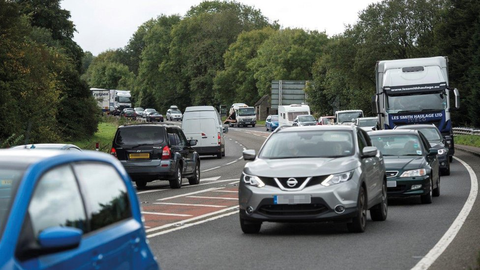 Delay over A417 Gloucestershire 'missing link' road plans
