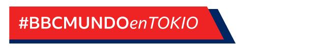 Logo de BBC Mundo en Tokio