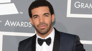 BBC News - Drake's blackface photo was to 'highlight frustrations'