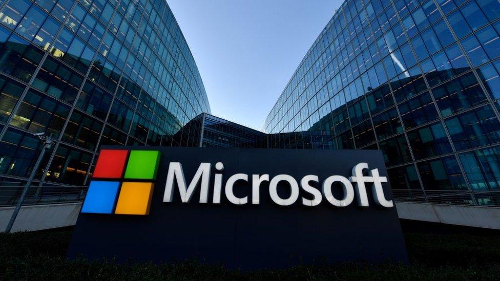 Вартість Microsoft сягнула трильйона доларів. Раніше це вдавалося лише Apple і Amazon