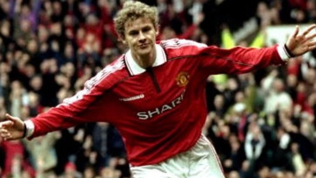 Man Utd v Liverpool: Ole Gunnar Solskjaer scores FA Cup winner at Old Trafford in 1999