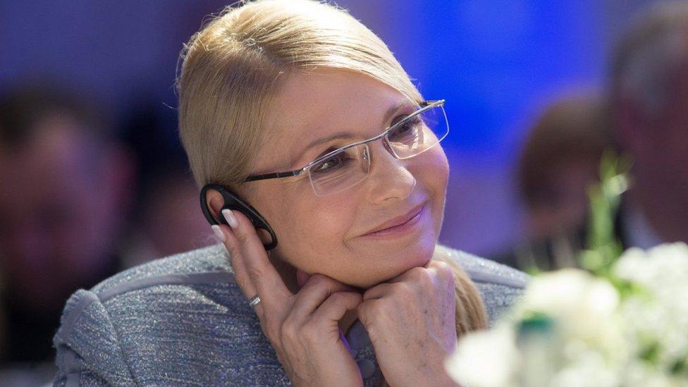 Тимошенко знову йде в президенти. Що вона пропонує і хто конкуренти