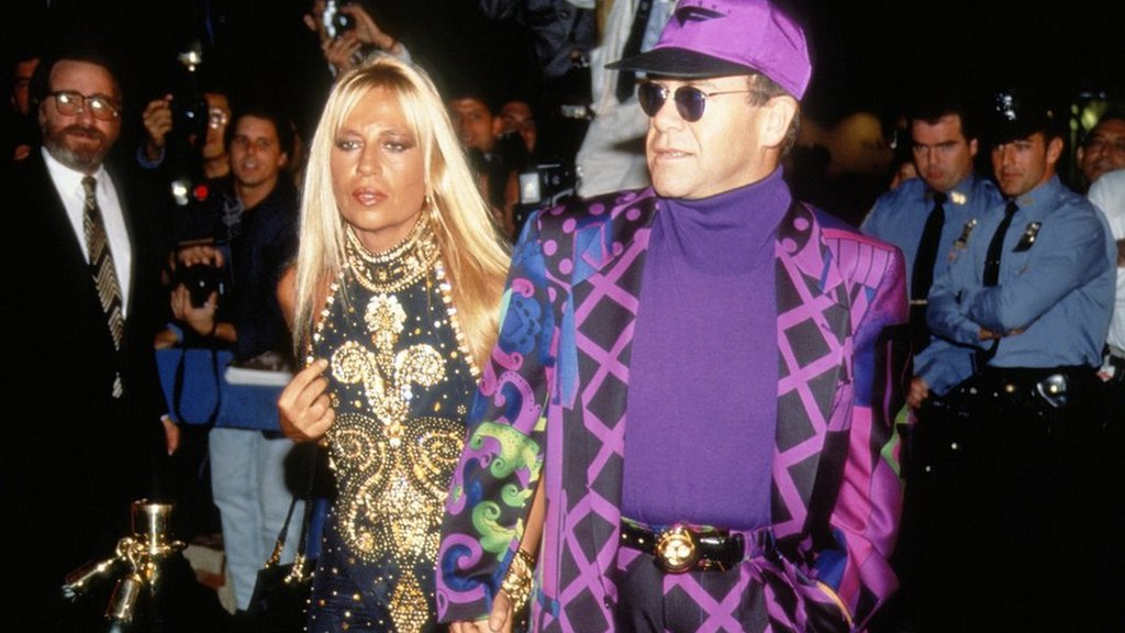 Michael Kors snaps up Versace for $2.1bn