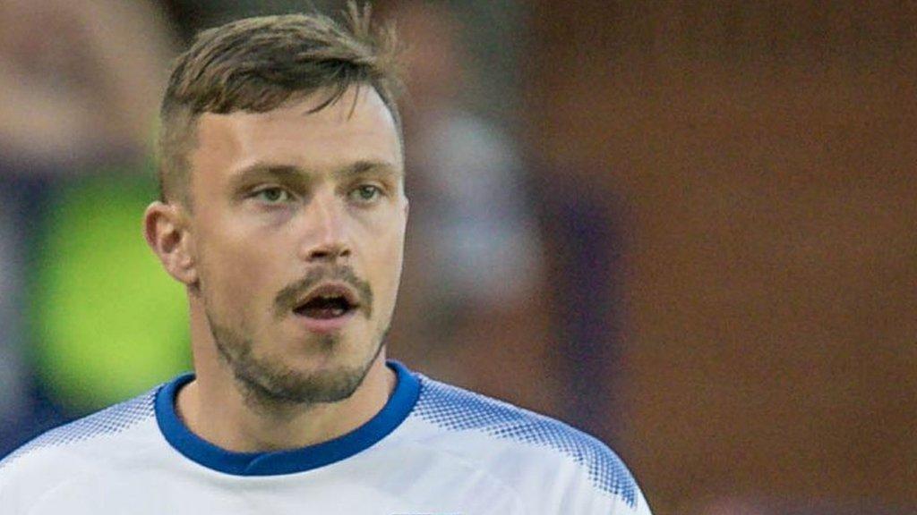 Andy Mangan: Ex-Fleetwood Town striker returns to Highbury as coach