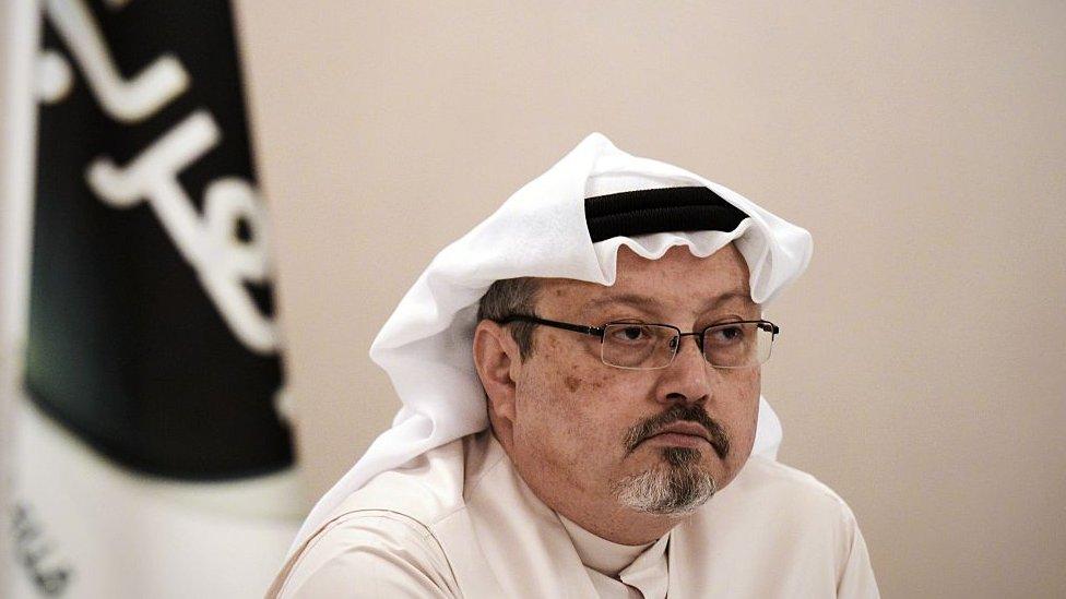 Зайшов у будівлю і не вийшов: що відомо про загадкове зникнення саудівського журналіста