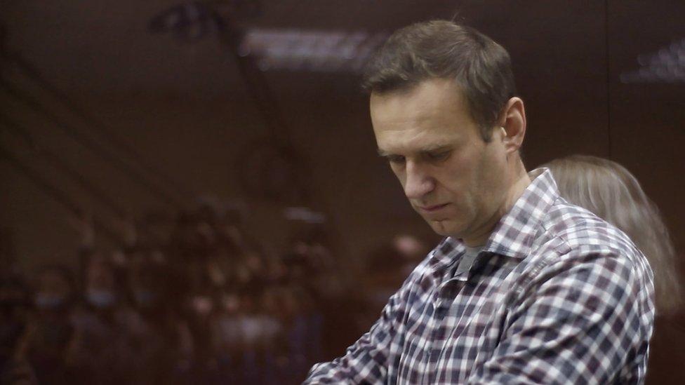 Решение о признании структур Навального экстремистскими вступило в силу